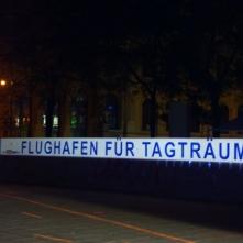 Daydreamer Airport - Künstlerhaus Wien
